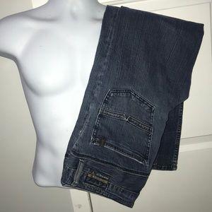 Buffalo Game Jeans
